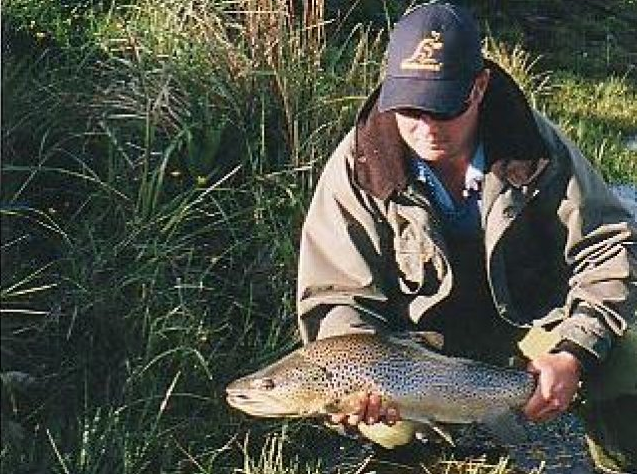 Tui Lodge luxury accommodation in Turangi can help paln your next fly fishing trip